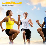 BODY ATTACK : Programme LesMills